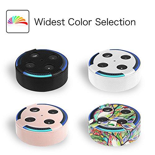 Fintie Schutzhülle für Amazon Echo Dot der zweiten Generation