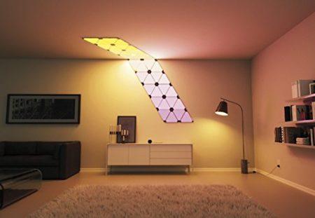 nanoleaf Aurora - Modulare Smarte LED