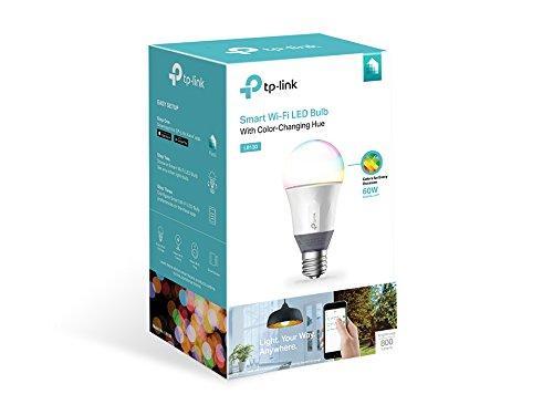 Smarte WLAN TP-Link LED-Lampe