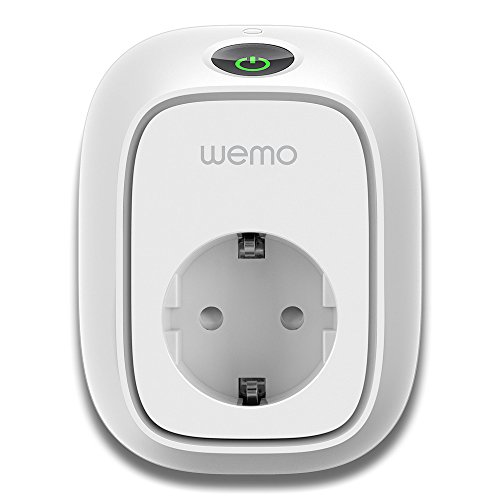 Wemo Insight Switch Funksteckdose