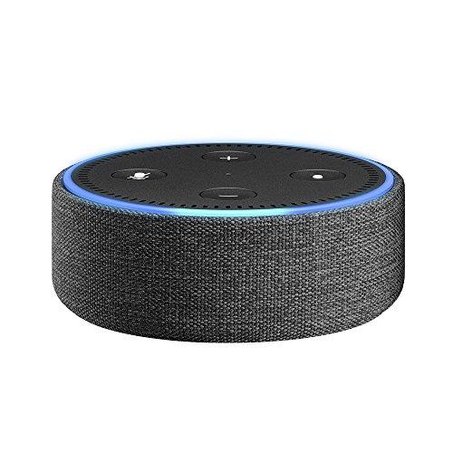 Amazon Echo Dot – Schutzhülle