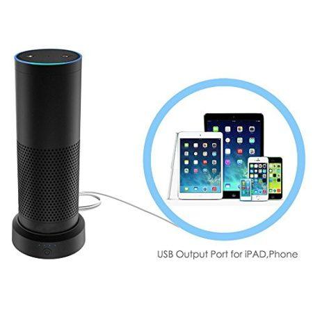 Amazon Echo Powerbank Smatree AE90009000mAh