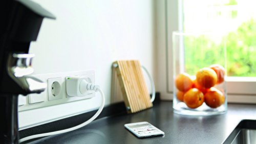 Elgato Eve Energy - HomeKit Funksteckdose - in der Küche