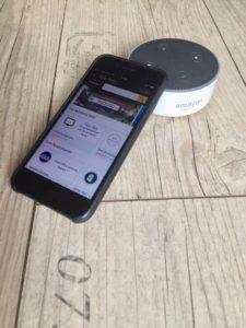 Amazon Echo Dot im Test 2017