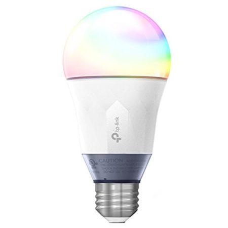 TP-Link E27 LED-Lampe, WLAN