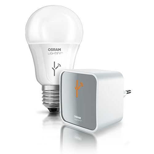 OSRAM LIGHTIFY als Starter Set