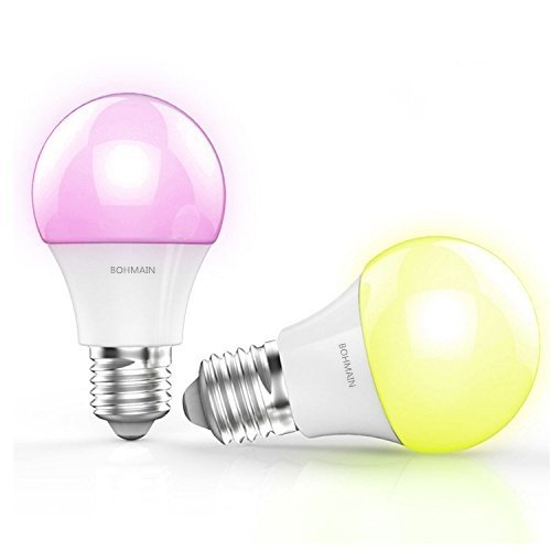 BOHMAIN Magic LED-Lampe