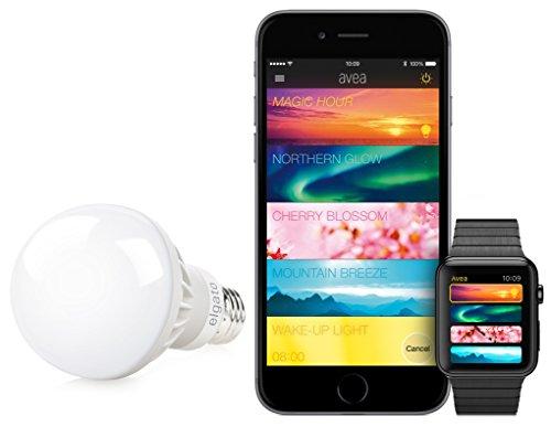 Elgato Avea Bulb LED-Lampe