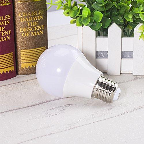 bohmain magic e27 bluetooth led lampe sh checker. Black Bedroom Furniture Sets. Home Design Ideas