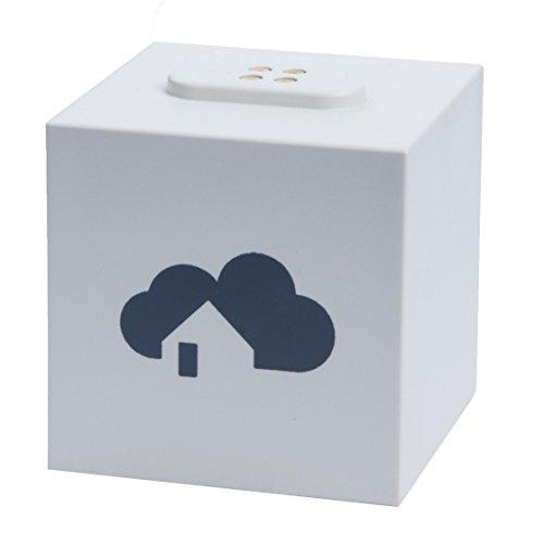homee Brain Cube – modulare Smart Home Zentrale