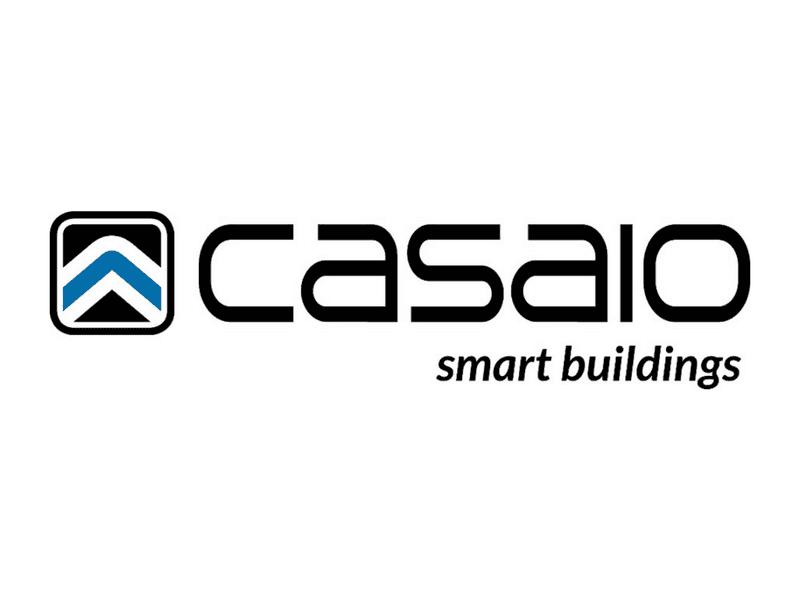 casaio smart buildings