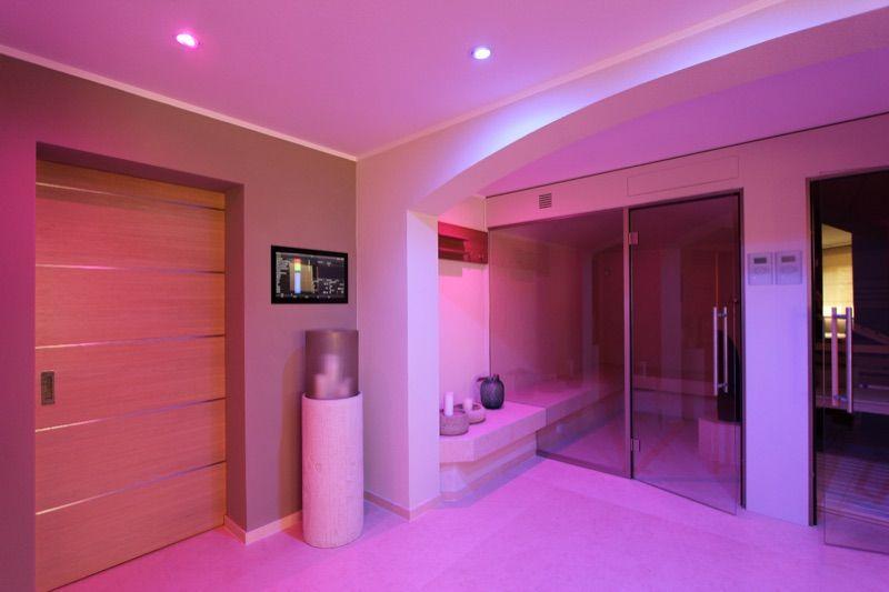 Smart Home Villa München - Ein Projekt von CASAIO smart building