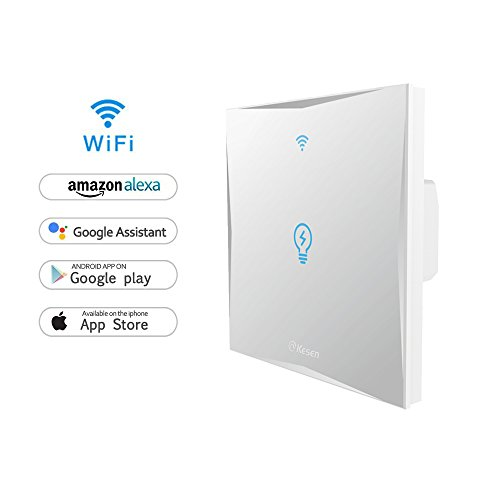 WLAN Lichtschalter | LADUO smart switch