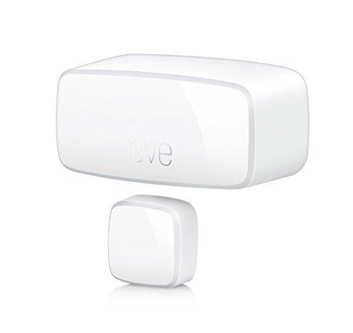 Elgato Eve Apple HomeKit Tür- und Fenstersensor