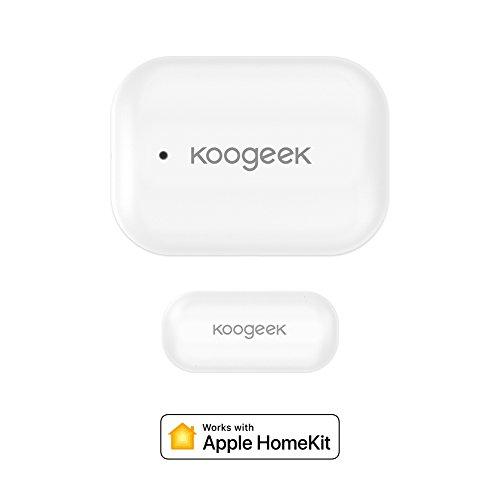 Koogeek Apple HomeKit Tür- und Fenstersensor