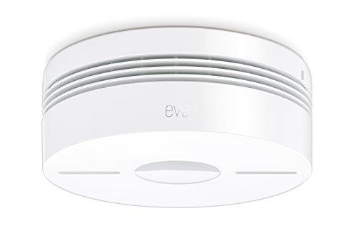 Eve Smoke – Rauch & Hitze Dualwarnmelder
