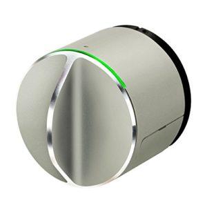 Danalock Smartlock V3 - Elektronisches Bluetooth Türschloss - Automatischer Türöffner - für iPhone und Android - Smart Home - 1