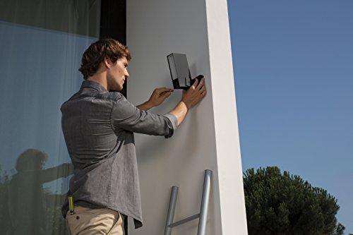 Überwachungskamera für den Außenbereich – Netatmo Presence