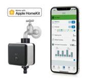 Eve Aqua - Smarte Bewässerungssteuerung mit Apple HomeKit Kompatibilität