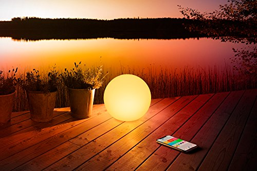 Elgato Eve Flare - Apple HomeKit kompatible LED-Leuchte