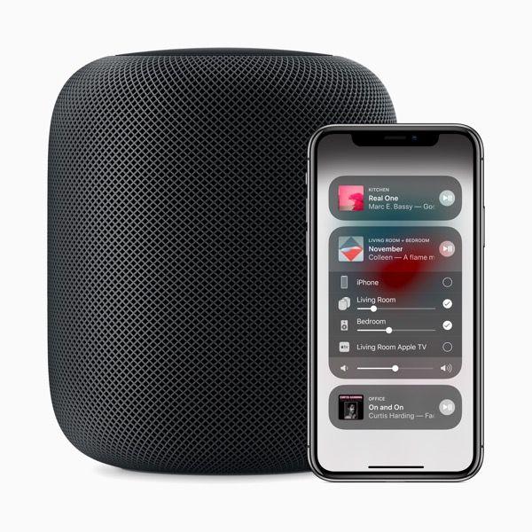 Apple HomePod ist ab jetzt in Deutschland erhältlich