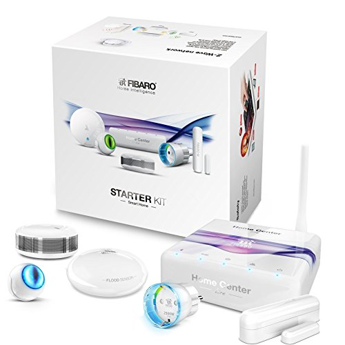 Fibaro Z-Wave Starter Kit-GEN5