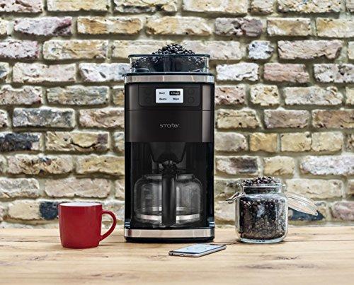 Smarter SMC10EU Coffee – Wifi Kaffeemaschine