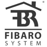 FIBARO - Smart Home System (LOGO)