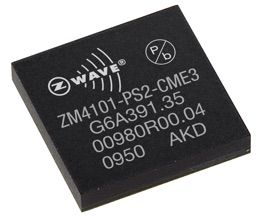Z-Wave Chip Sigma Designs