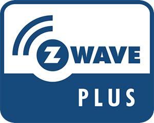 So sieht das Z-Wave Plus Logo aus.
