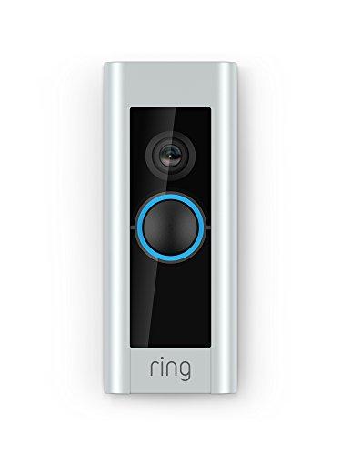 Ring Video Doorbell Pro – smarte Türklingel