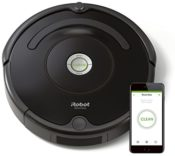 IRobot Roomba 671 - smarter Saugroboter