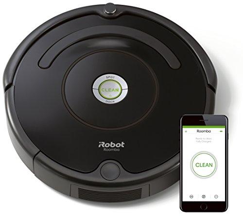 IRobot Roomba 671 – smarter Saugroboter