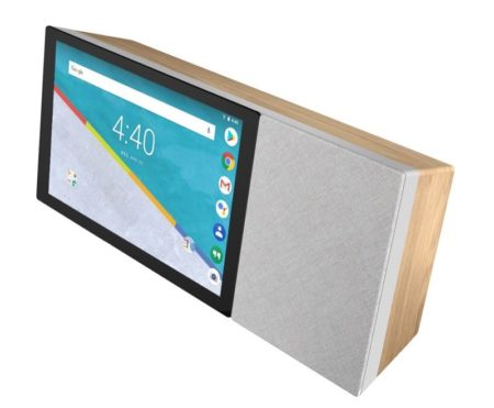 "ARCHOS Hello 10,3"" Smart Speaker"