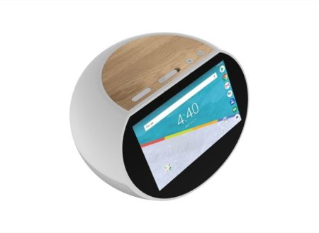 "ARCHOS Hello 5,3"" Smart Speaker"