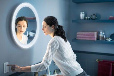 IFA-Neuheit-PhilipsHue-Adore-Vanity-Mirror