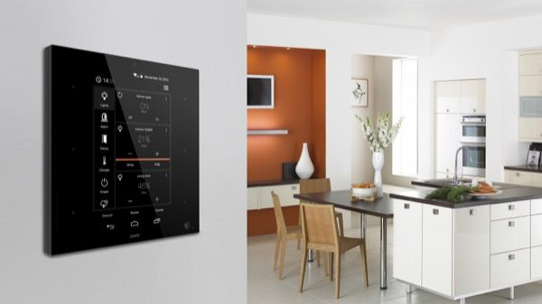 Zipato Zipatile Z-Wave ALl in ONE Smart-Home Zentrale