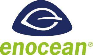 Das offizielle Logo von EnOcean Alliance