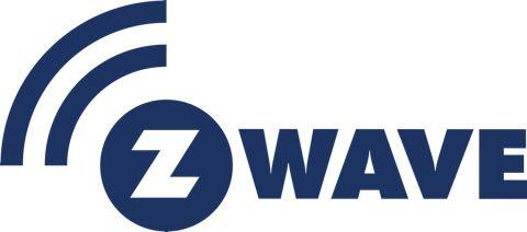 Das offizielle Logo von der Z-Wave Alliance