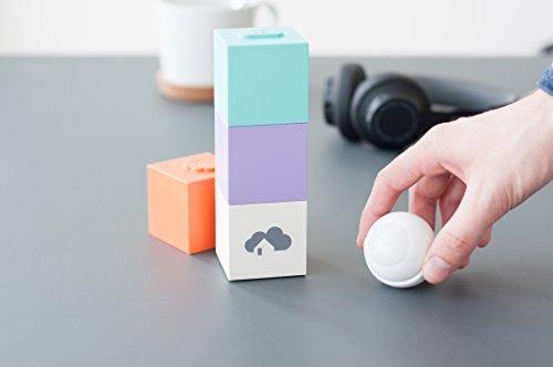 homee Z-Wave Starterset/Smart Home Zentrale (kompatibel mit: HomeMatic, netatmo, Nuki, AVM Fritz!, Fibaro, Aeontec, Devolo,UVM.) modular erweiterbar mit Zigbee & EnOcean [Amazon Alexa kompatibel]