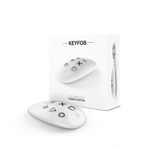 Fibaro KeyFob Z-Wave Fernbedienung
