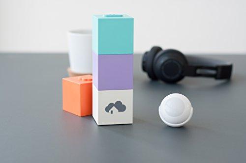 homee ZigBee Cube – Erweiterung für modulare Zentrale Brain-Cube