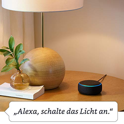 Amazon Echo Dot der dritten Generation