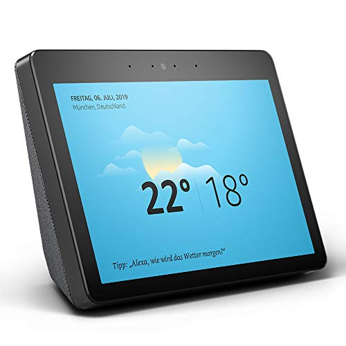 Amazon Echo Show – Zweite Generation