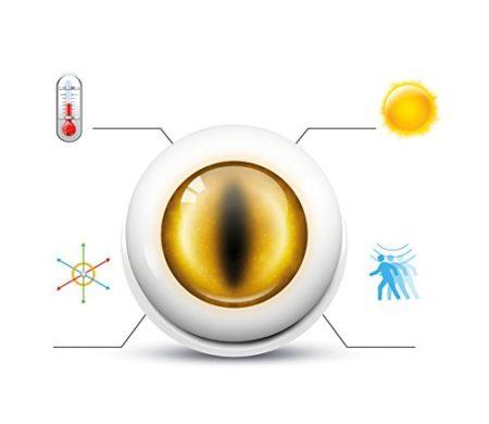 Fibaro Motion Sensor - FIBEFGMS-001-ZW5