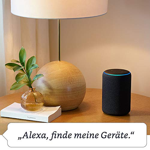 Amazon Echo Plus der zweiten Generation