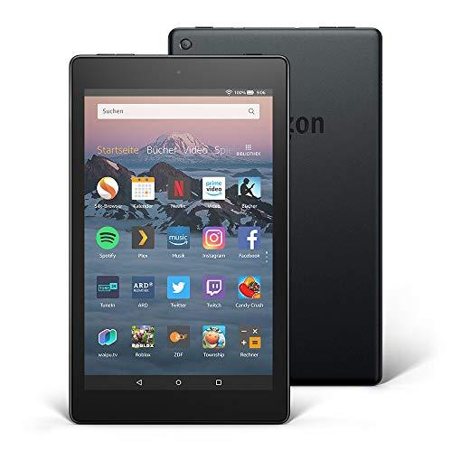 Amazon FireHD8 Tablet