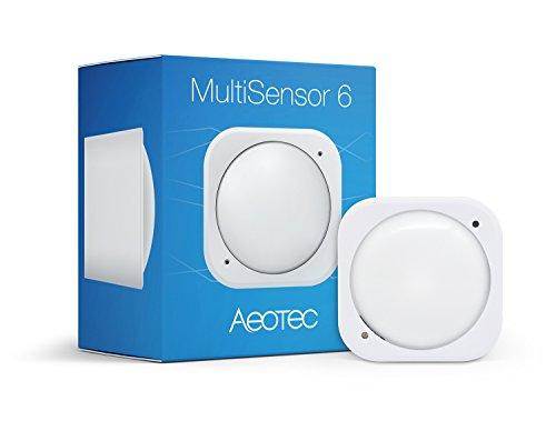 Aeon Labs Multisensor 6 – Z-Wave Plus