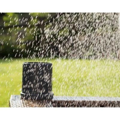 POPP Z-Rain Regensensor – Z-Wave Plus
