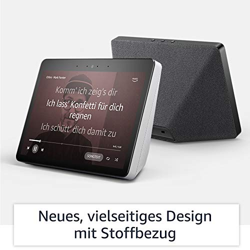Amazon Echo Show der zweiten Generation
